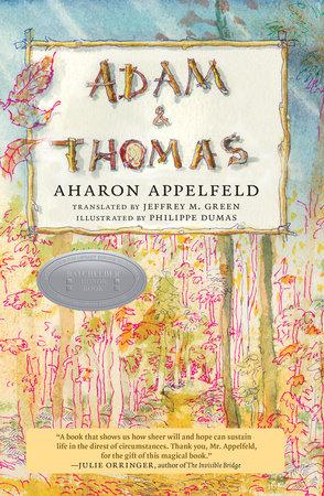 Adam and Thomas by Aharon Appelfeld