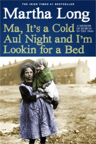 Ma, It's a Cold Aul Night an I'm Lookin for a Bed