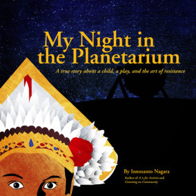 My Night in the Planetarium