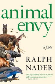 Animal Envy