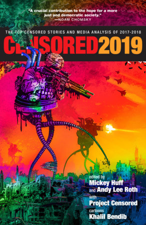 Censored 2019 by