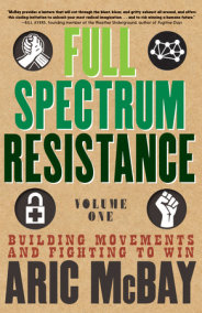 Full Spectrum Resistance, Volume One