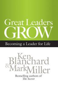 The 3 keys to empowerment by ken blanchard john p carlos alan great leaders grow fandeluxe Images