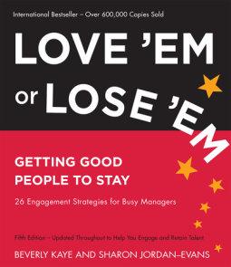 Love 'Em or Lose 'Em