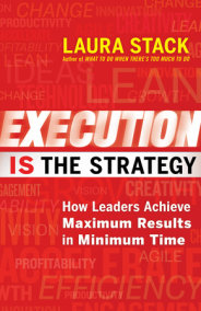 Execution IS the Strategy