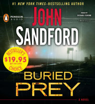Buried Prey Cover