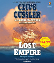 Lost Empire Cover