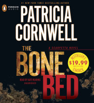 The Bone Bed Cover