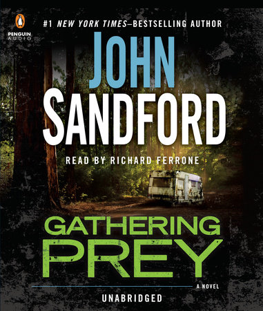 Gathering Prey cover