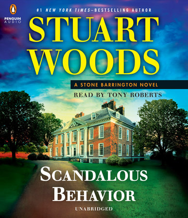 Scandalous Behavior cover