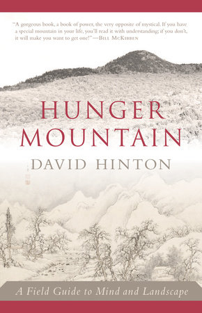 Hunger Mountain by David Hinton