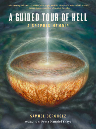 A Guided Tour of Hell by Samuel Bercholz