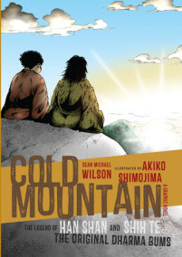 Cold Mountain (Graphic Novel)
