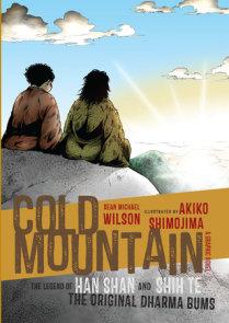 Cold Mountain (Graphic Novel)