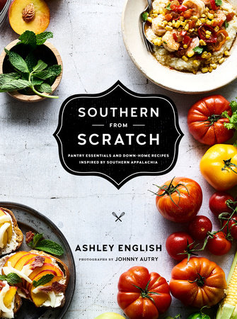 Southern from Scratch by Ashley English