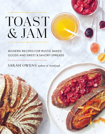 Toast and Jam