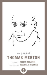 The Pocket Thomas Merton