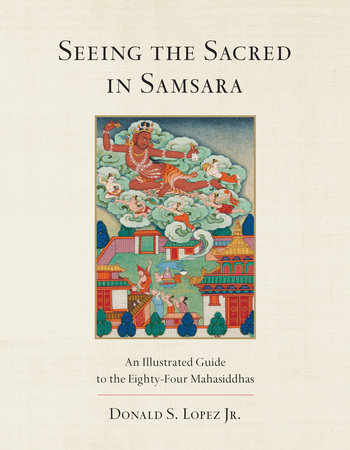 Seeing the Sacred in Samsara