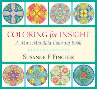 Creating Mandalas By Susanne F Fincher