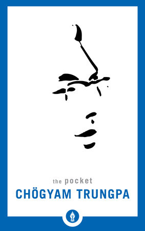 The Pocket Chögyam Trungpa