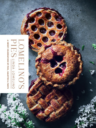 Lomelino's Pies by Linda Lomelino