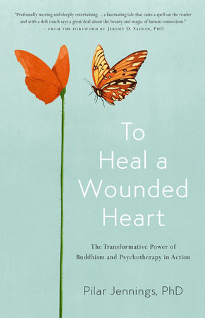 To Heal a Wounded Heart