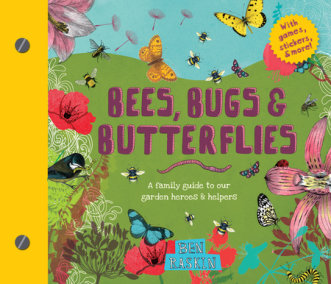 Bees, Bugs, and Butterflies
