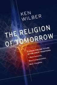 The Religion of Tomorrow