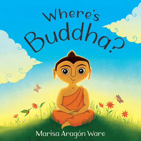 Where's Buddha? by Marisa Aragón Ware