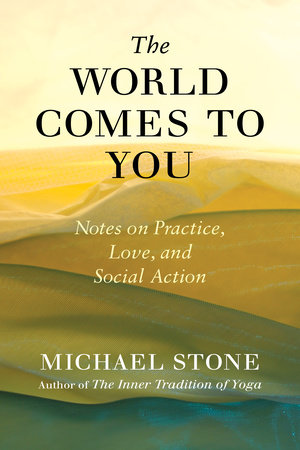 The World Comes to You by Michael Stone