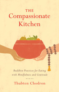 The Compassionate Kitchen