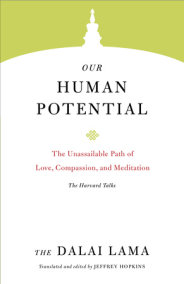 Our Human Potential
