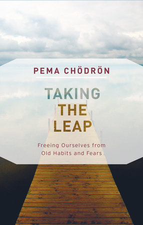 Taking the Leap by Pema Chodron