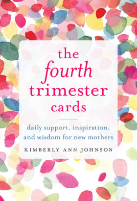 The Fourth Trimester Cards