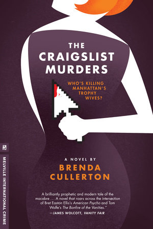 The Craigslist Murders by Brenda Cullerton