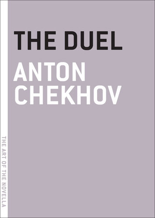 The Duel by Anton Chekhov
