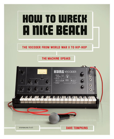 How to Wreck a Nice Beach by Dave Tompkins