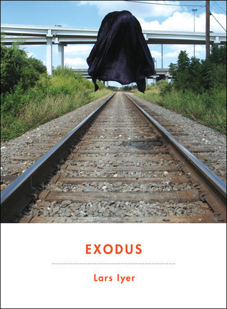 Exodus by Lars Iyer