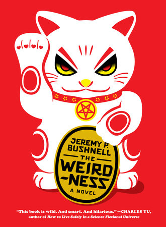 The Weirdness