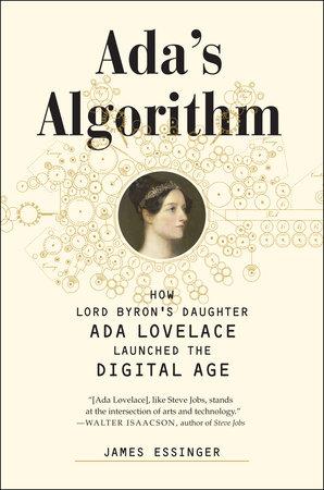 Ada's Algorithm by James Essinger