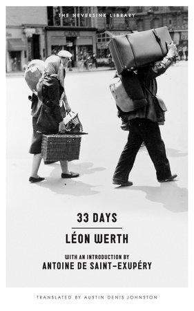 33 Days by Leon Werth
