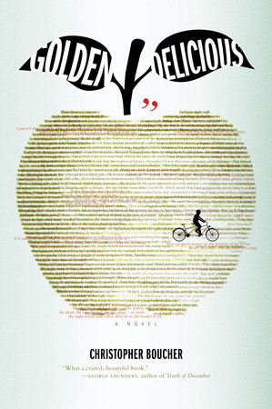 Golden Delicious by Christopher Boucher