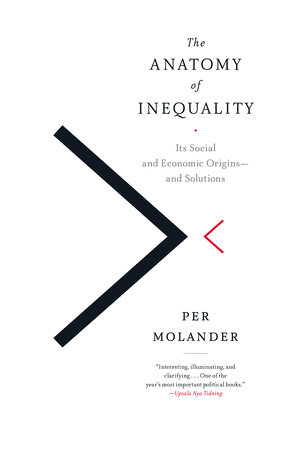 The Anatomy of Inequality