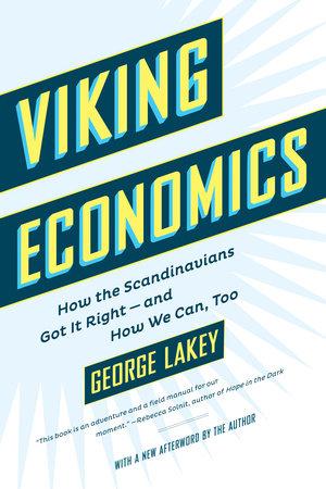 Viking Economics by George Lakey