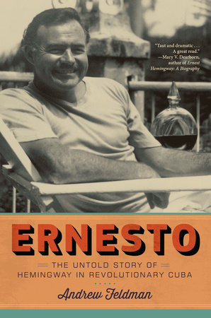 Ernesto by Andrew Feldman