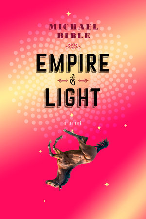 Empire of Light by Michael Bible