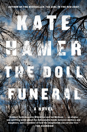 The Doll Funeral by Kate Hamer