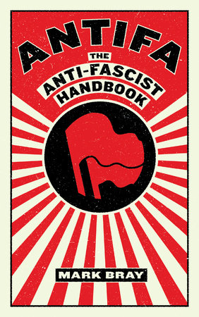 The cover of the book Antifa