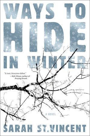 Ways to Hide in Winter by Sarah St.Vincent