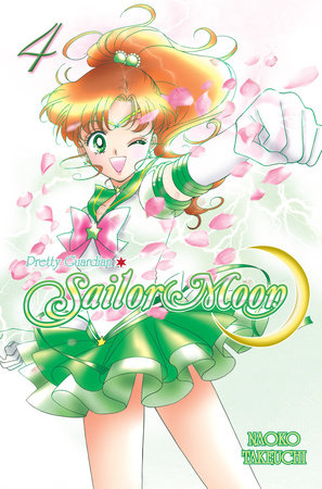 Sailor Moon 4 by Naoko Takeuchi